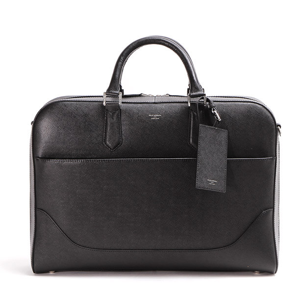 PELLE MORBIDAペッレモルビダ ブリーフケース Brief Bag(1room) Capitano PELLE MORBIDA PMO-CA013