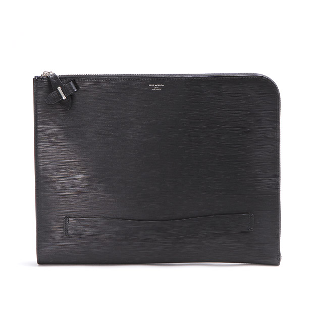 PELLE MORBIDAペッレモルビダ クラッチバッグ L Capitano Clutch Bag(Large) PELLE MORBIDA PMO-CA204