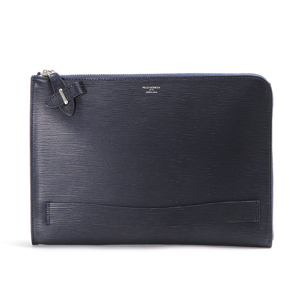 ペッレモルビダ クラッチバッグ S Capitano Clutch Bag(Small) PELLE MORBIDA PMO-CA205