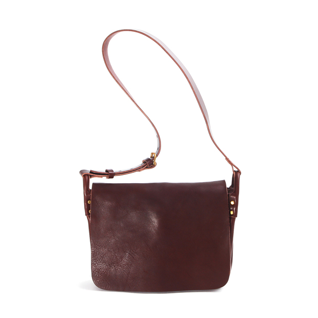 SLOWスロウ ショルダーバッグ bono -flap shoulder bag Lsize- SLOW 300S24C
