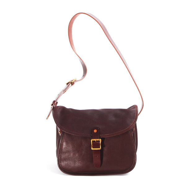 SLOWスロウ ショルダーバッグ rubono -cartridge shoulder bag Ssize- SLOW 306S22D