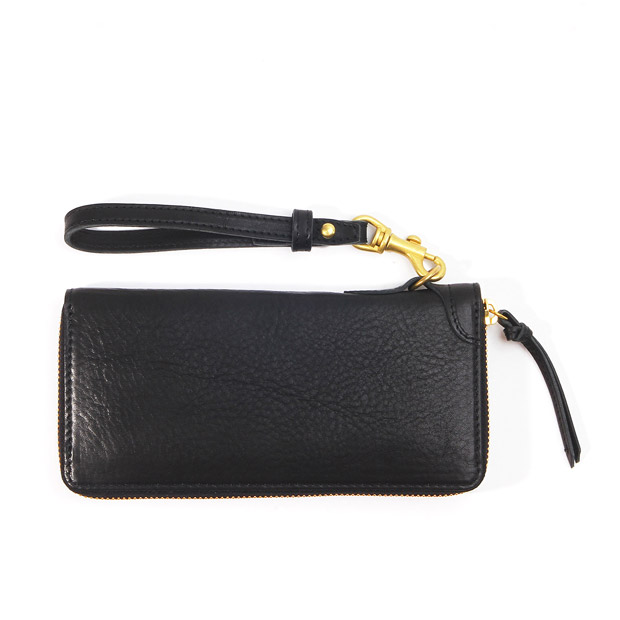 outlet store 1029f 315c9 スロウ 長財布 ラウンドファスナー bono -round long wallet- SLOW 333S11404