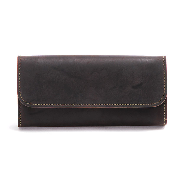 SLOWスロウ 長財布 kudu -long wallet- SLOW 333S26C
