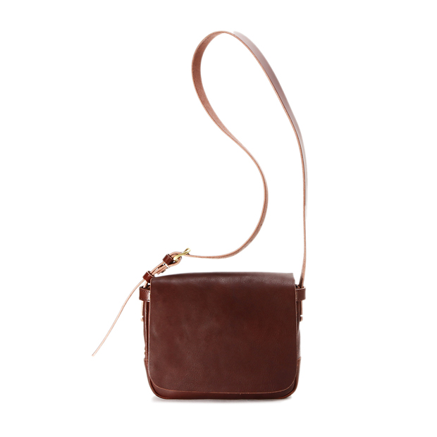 SLOWスロウ ショルダーバッグ bono -shoulder bag Ssize- SLOW 3132004