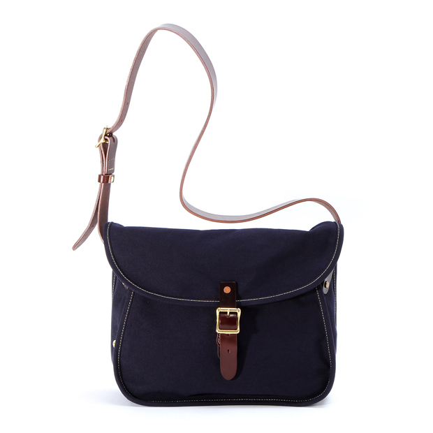 SLOWスロウ カートリッジショルダーバッグ colors -cartridge shoulder bag Lsize- SLOW 306S35E