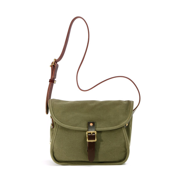 SLOWスロウ カートリッジショルダーバッグ colors -cartridge shoulder bag Ssize- SLOW 306S36E