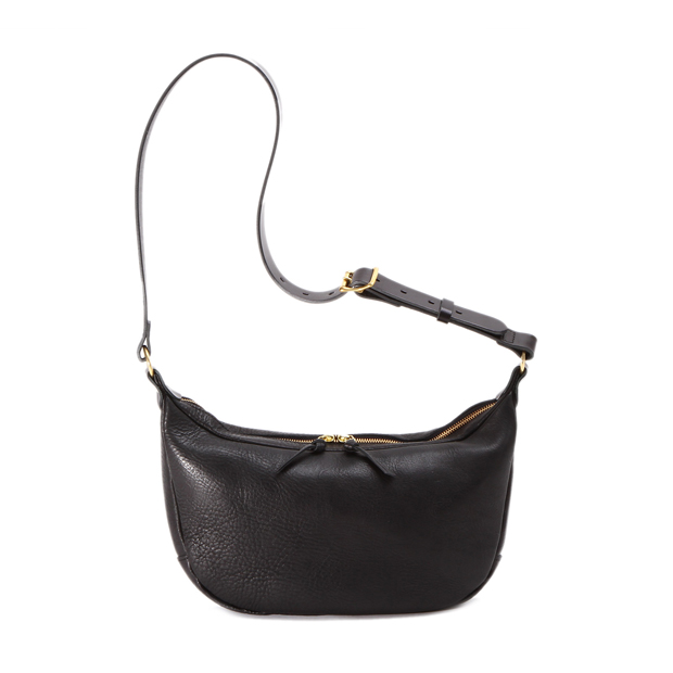 SLOWスロウ ショルダーバッグ bono -stomach shoulder bag- SLOW 49S76E