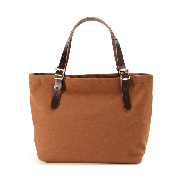 SLOWスロウ トートバッグ tannin -tote bag Ssize- SLOW 49S71E