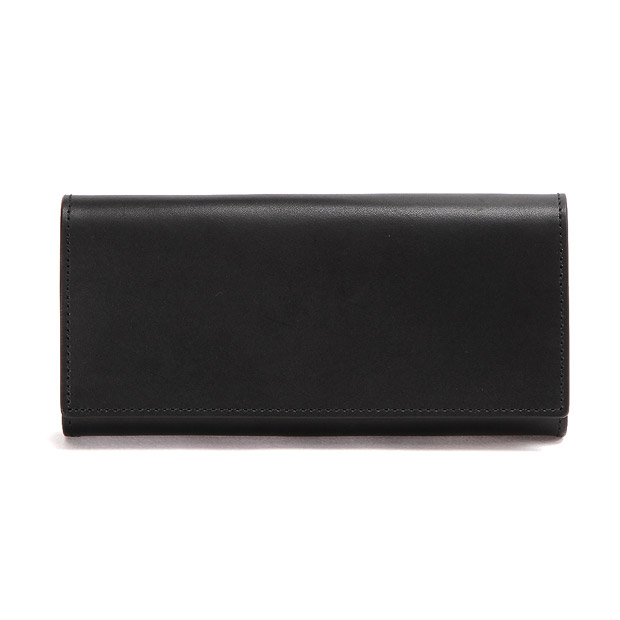 スロウ 長財布 フラップ double oil -flap long wallet- SLOW SO622F