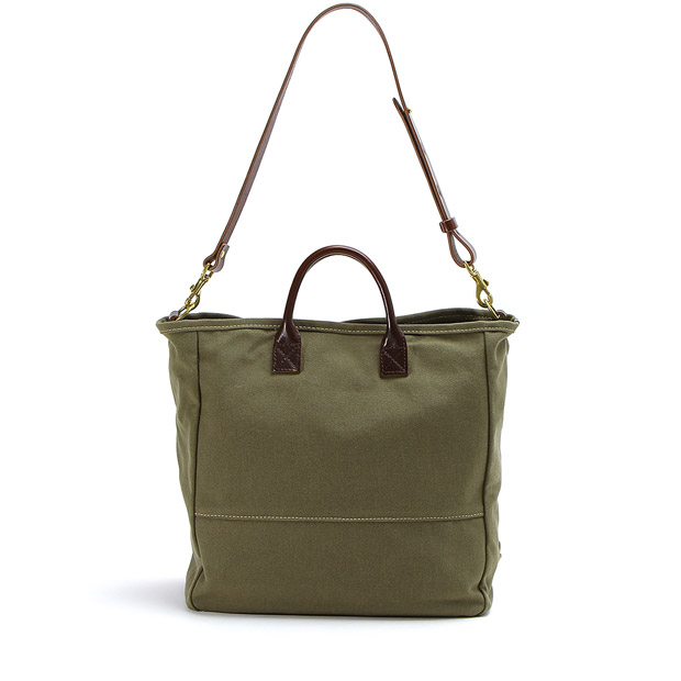 SLOWスロウ 2WAY トートバッグ colors 2way tote bag SLOW 49S113F