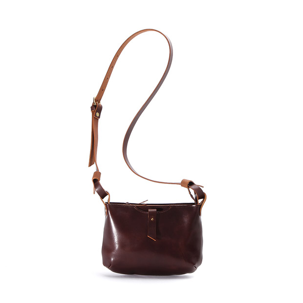 SLOWスロウ ショルダーバッグ herbie shoulder bag SLOW 49S126G