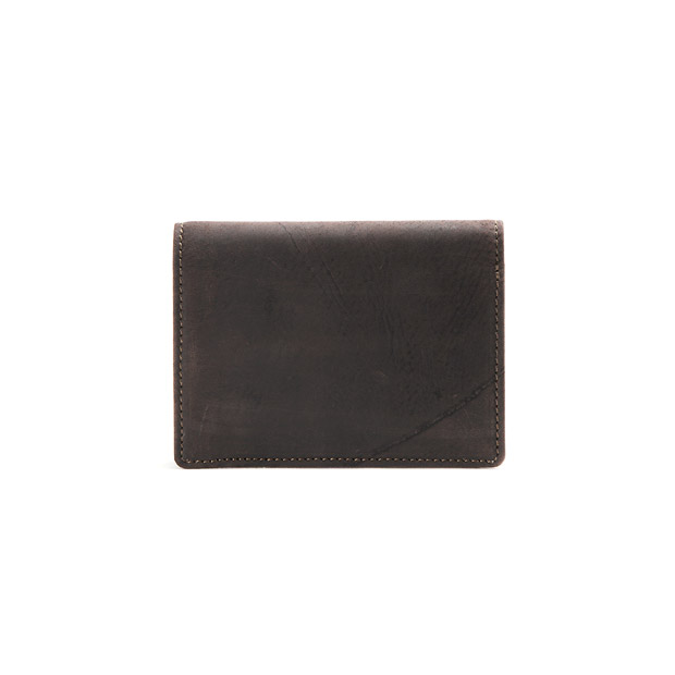 スロウ 2つ折り財布 kudu short wallet SLOW 333S67G
