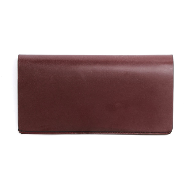 スロウ 長財布 bridle long wallet SLOW SO642G