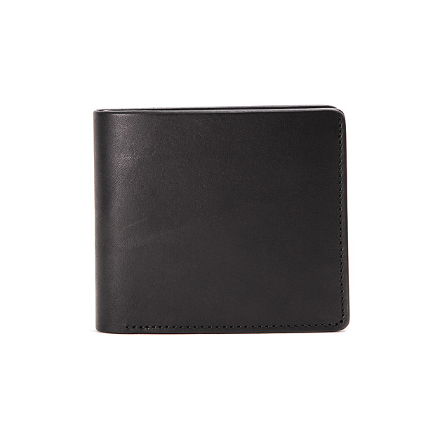スロウ 2つ折り財布 double oil hold wallet SLOW SO607D
