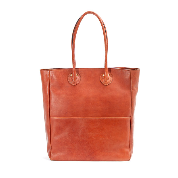 SLOWスロウ ベーシックトートバッグ 馬革 horse pit basic tote bag SLOW 49S178H