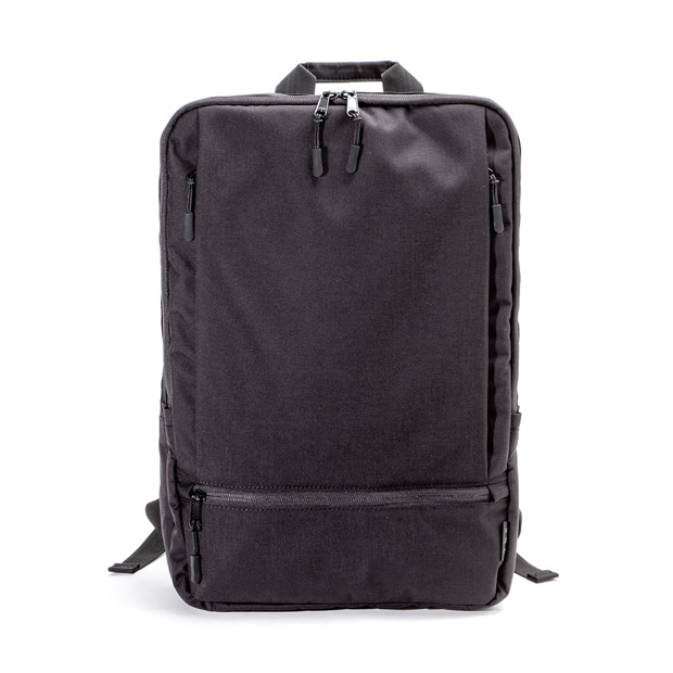 SMLエスエムエル リュック バックパック SQUARE BACK PACK SML 909397