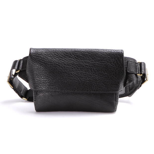 TOFF&LOADSTONEトフアンドロードストーン フィヨルドゴート ミリタリー クラッチバッグ ボディバッグ Fjord Goat Military clutch TOFF&LOADSTONE TM-0890