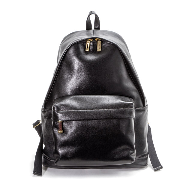 TOFF&LOADSTONEトフアンドロードストーン バックパック リュック Chrome Goat Backpack TOFF&LOADSTONE TM-1580