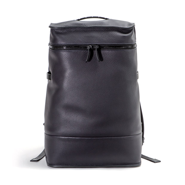 TOMOEトモエ レザーバックパック リュック Leather Back Pack TOMOE BOLD-BP