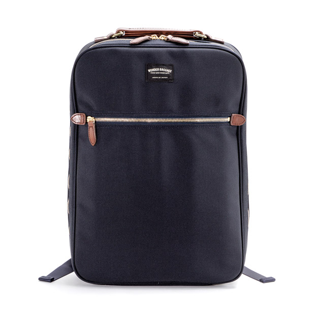 WONDER BAGGAGEワンダーバゲージ グッドマンズ MG ビジネスサック リュック バックパック GOODMANS MG business sack WONDER BAGGAGE WB-G-026